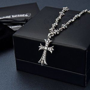 Chrome Hearts Necklace
